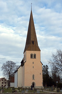 Närs kyrka