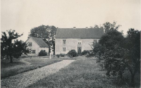 Siglajvs 848 är en gård från 1600-talet. Siglajvs 848 som ägdes av Karl-Gustav Hägg 1960-89. Sedan dess ägs gården av sonen Rune Hägg och hustrun Anita.