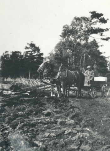 Jakob Petter OLOF Häglund Född: 1903
