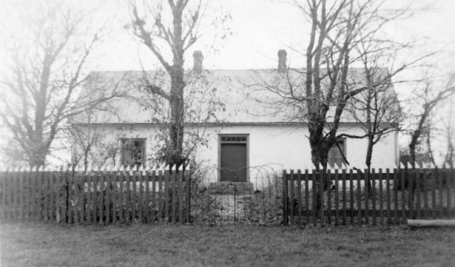 Öndarve 880 OO:Gården existerar sedan 1840-talet och ägs i dag av Bertil Olsson.