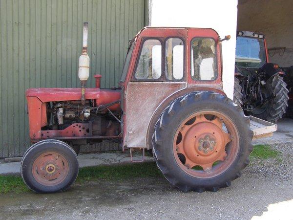 SL 02A 048 2009 07 04 Ingvars traktor - Smiss 612 (1:11) IJ