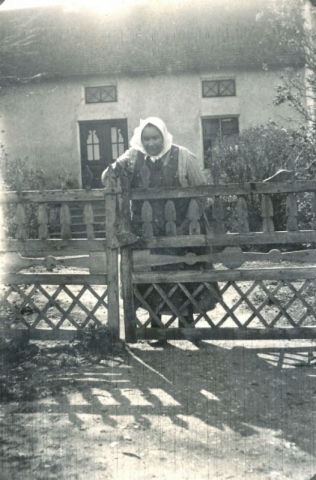 Augusta Jakobsson Kulle 862 född Pettersson vid Frigges 342 år 1880
