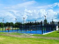 padelbanor 1 200x151 - Padel & Tennis